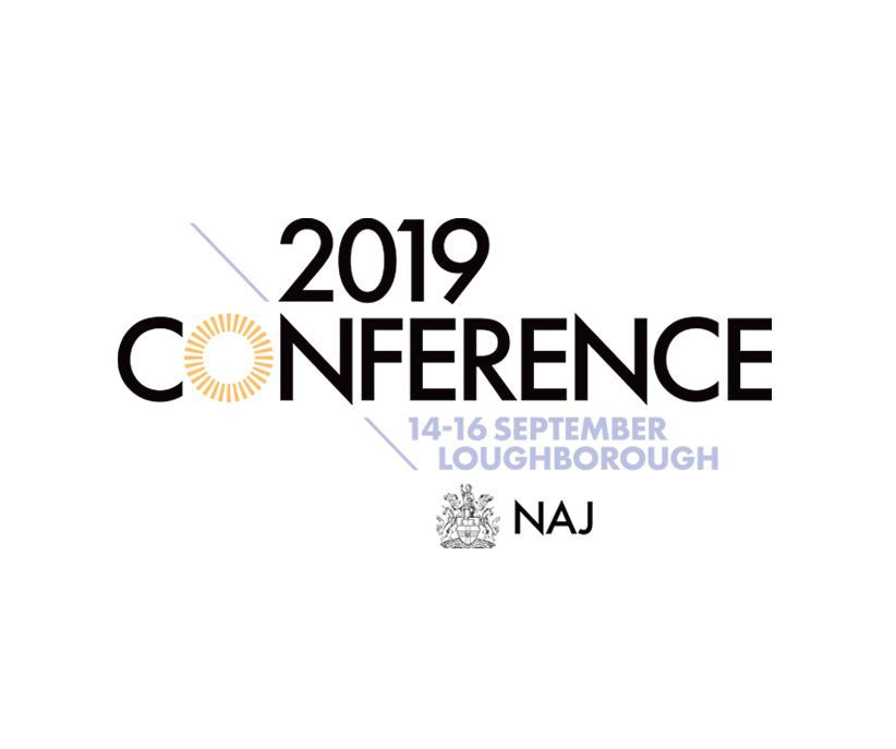 858 Conference 2019