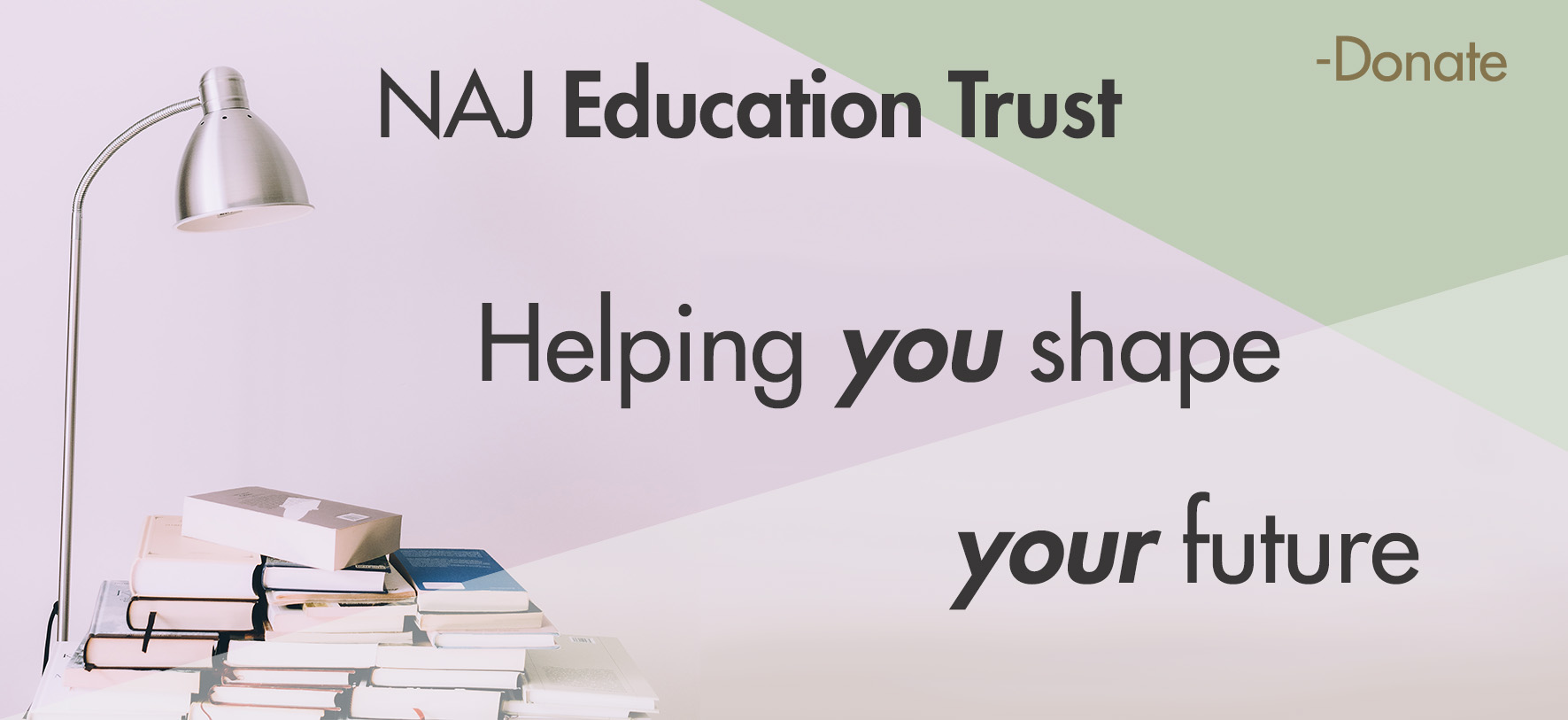 education trust banner 2